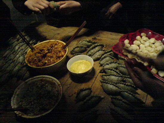 Lunch at Joyces Village (10)