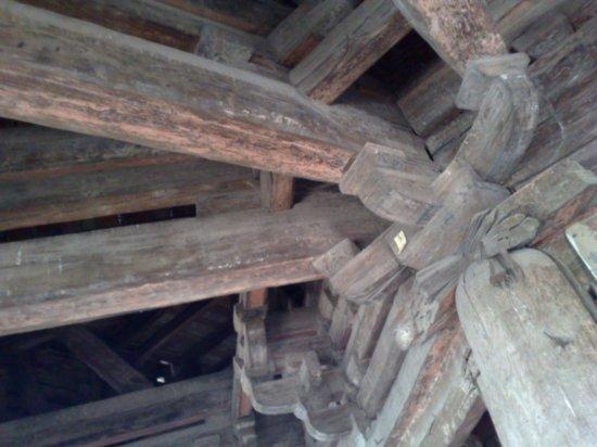 14-Hanging Monastery & Mu Ta Pagoda