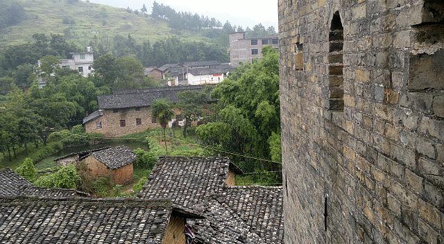 Yangcun Village Adventure