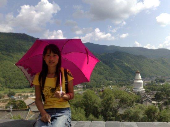 23-Wutai Shan Temple Adventure