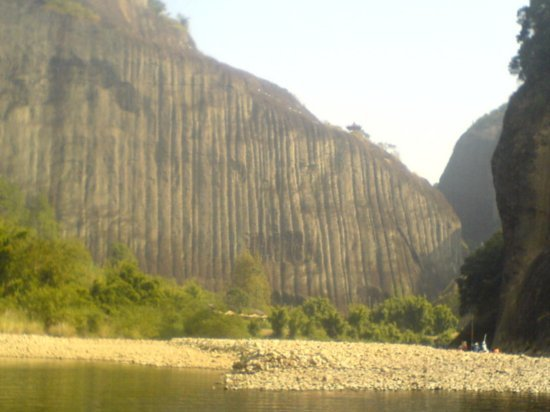 Wuyi Shan Day Two 13