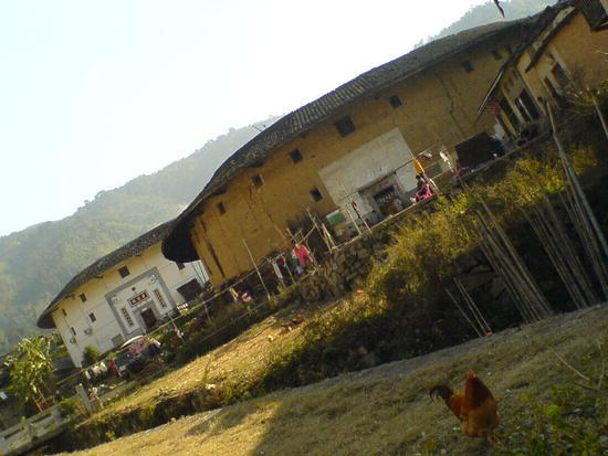 Chuxi Hakka Earth Building Group (26)