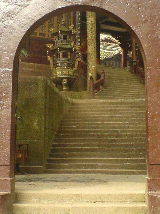 Qingcheng Shan (28)
