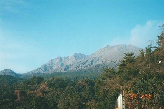 Kakoshima Bay & Sakurajima (5)
