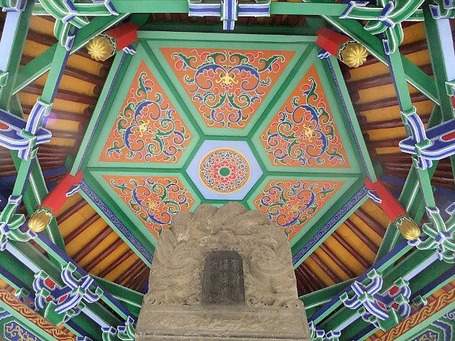 Xianyang Museum & Temple