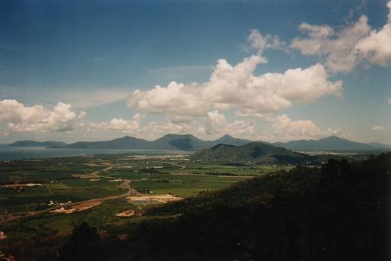 Port Douglas and Cairns - February 1995 (12)