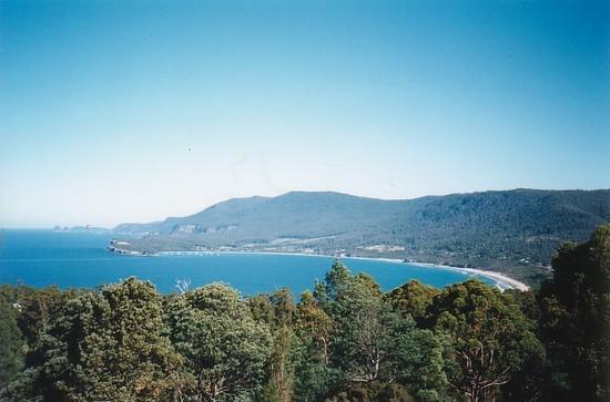 Hobart Area