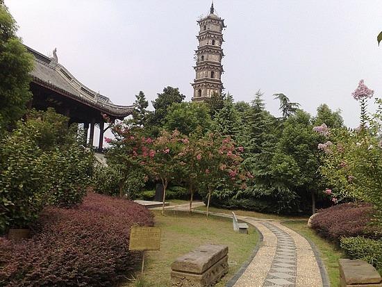 Jiujiang City Yangzi River  Adventure