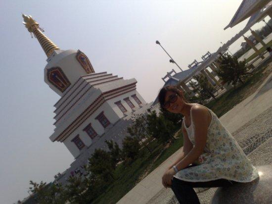 23-Wuta Pagoda & Da Zhao Temple