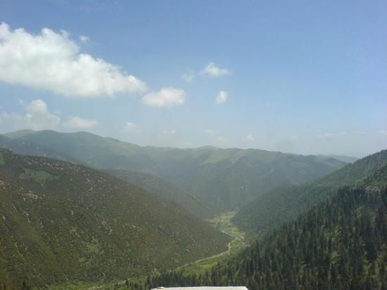 How Beautiful Is Kangding (7)