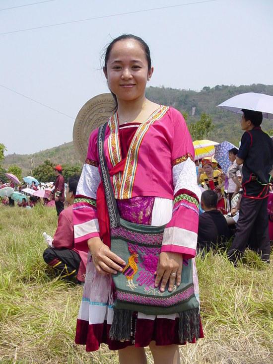 Gan Zhuang Shan Festival (23)