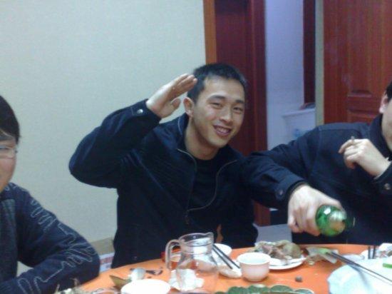 Happy Birthday Yan 03