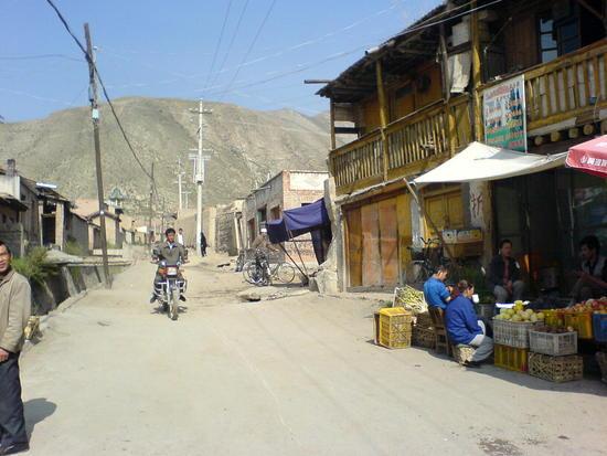 Town & Monastery Walk