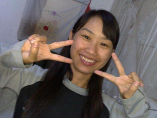 19-Goodbye Beautiful Pingyao