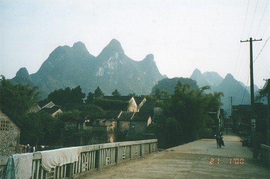 Liaijong River Cruise (2)
