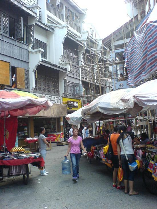 Yangshuo Back Streets (4)