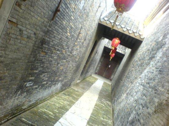 Yangzhou - Lu Shaoxu Gardens 6