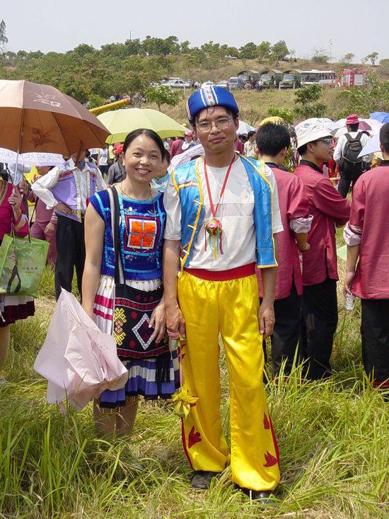 Gan Zhuang Shan Festival (20)