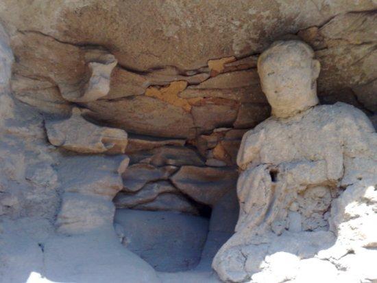 25-Yungang Grottoes Datong