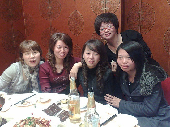 Singles Day and Delicious Celebrations