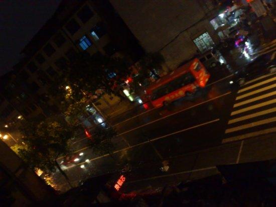 3-Xinyang  Crappy Hotel