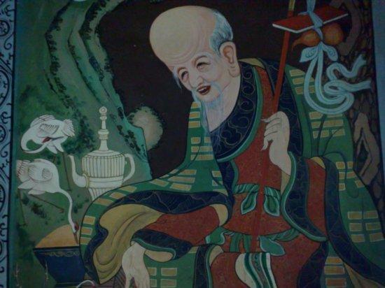 48-Wuta Pagoda & Da Zhao Temple