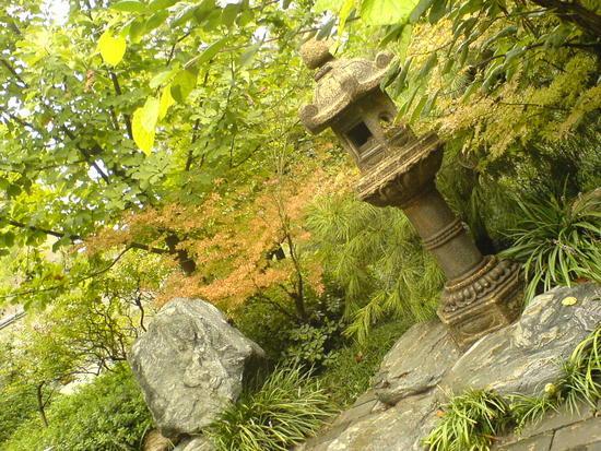 Big Goose Pagoda & City Square (29)