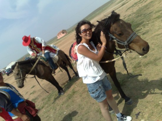 16-Hohhot Grasslands Adventure