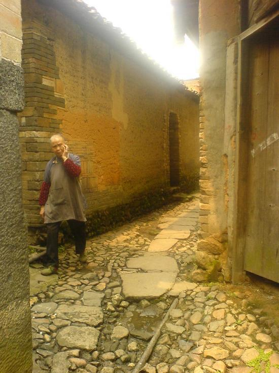 Ancient Heping Town (6)