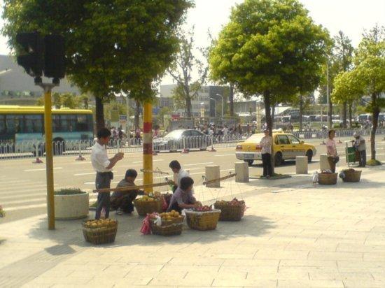 Ningbo City Walk 29