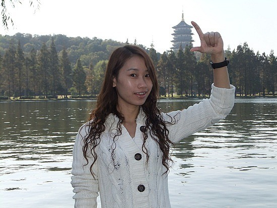 Hangzhou For JiangNi's Birthday