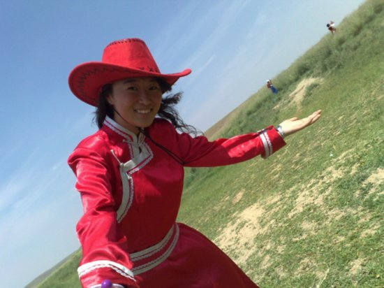 5-Hohhot Grasslands Adventure