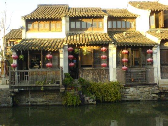Suzhou - City Walk 8