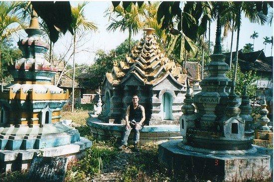 Ganlanba Mekong River Area (14)