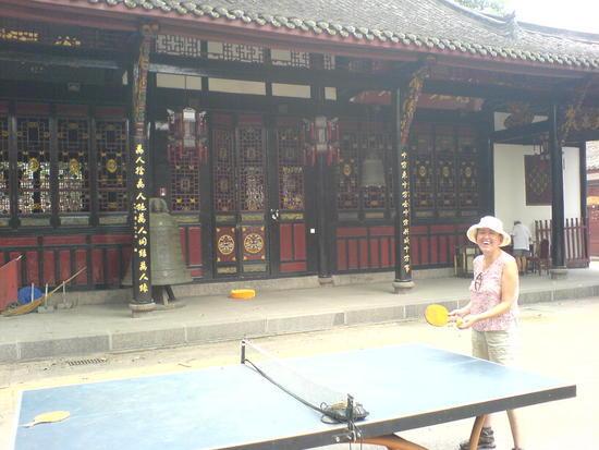 Wenshu &  Temple Renmin Park (5)