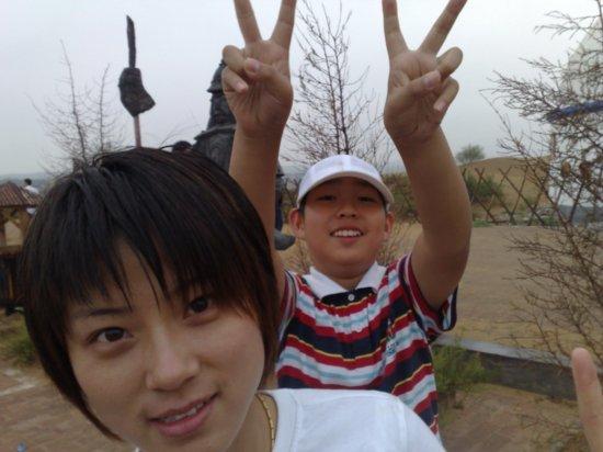 23-Hohhot Desert Adventure