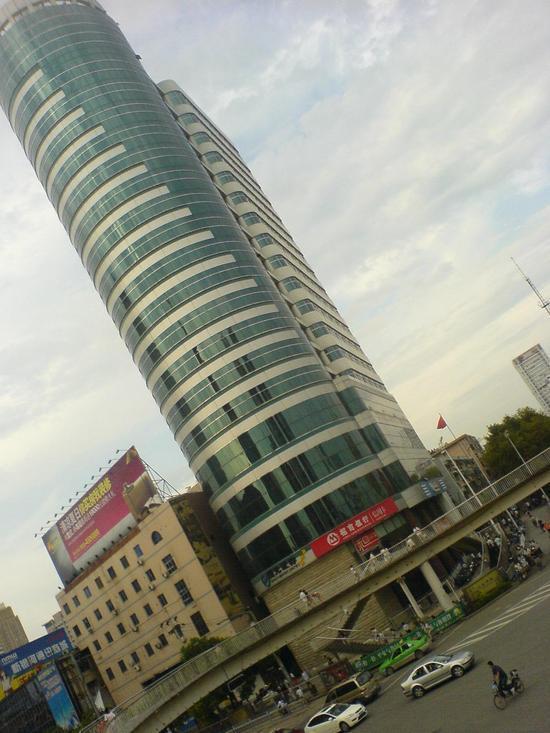 Hefei - City & Gardens Walk (5)