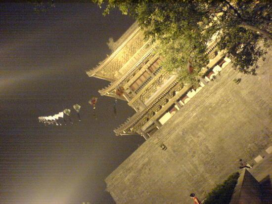 Goodbye Lanzhou Hello Xian (12)