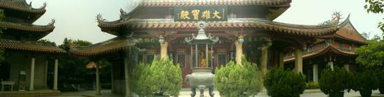Chongfu Temple (6)