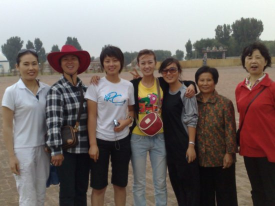 25-Hohhot Desert Adventure