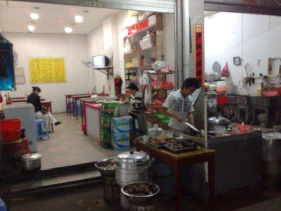 Dinner 2 - Laneway Dumpling Eatery