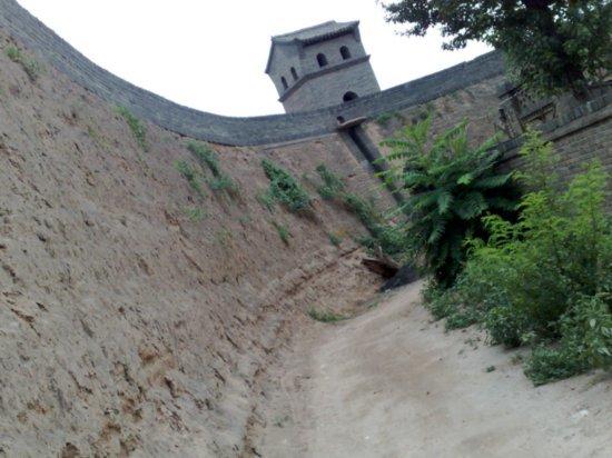 12-Pingyao Wall Adventure