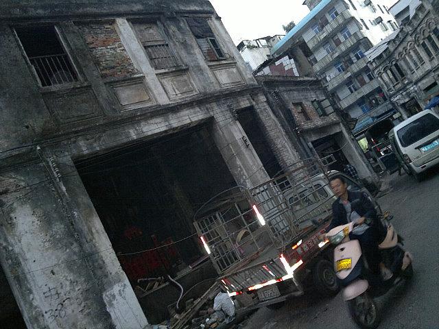 Five Officials Temple & Tomb of Hai Rui