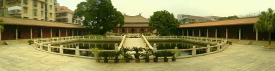 Fuwen Temple (1)