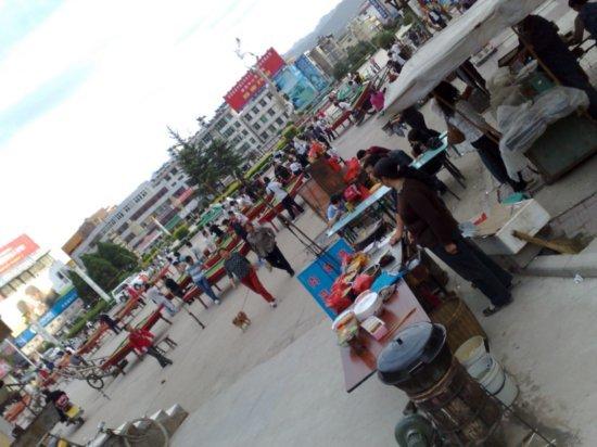 3-Teachers Day Pagoda Walk