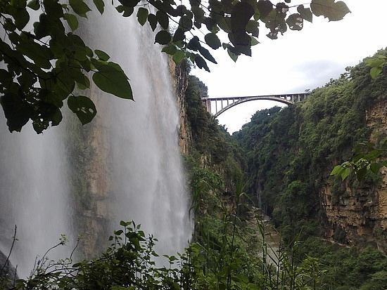 Xingyi & The MaLing Gorge Adventure