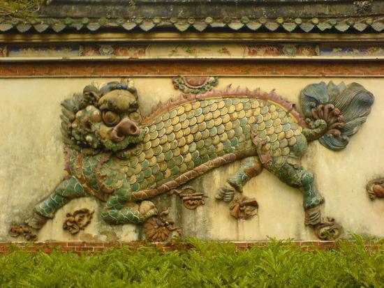 Kaiyuan Si Temple (34)