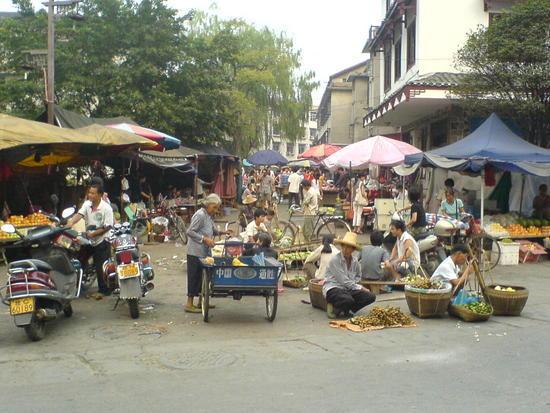 Yangshuo Back Streets (21)
