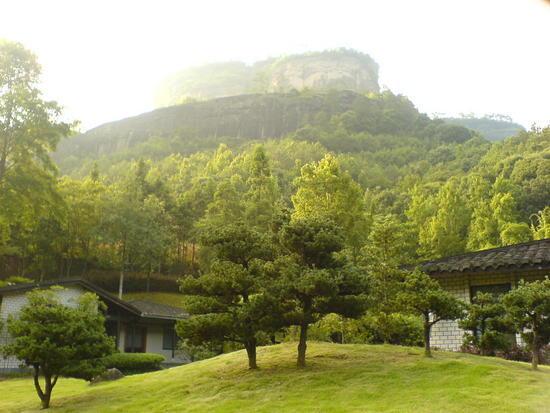 06 - 16 June 2007 - Wuyi Shan Day 1 (37)