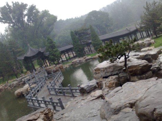 11-Jinci Temple Adventure